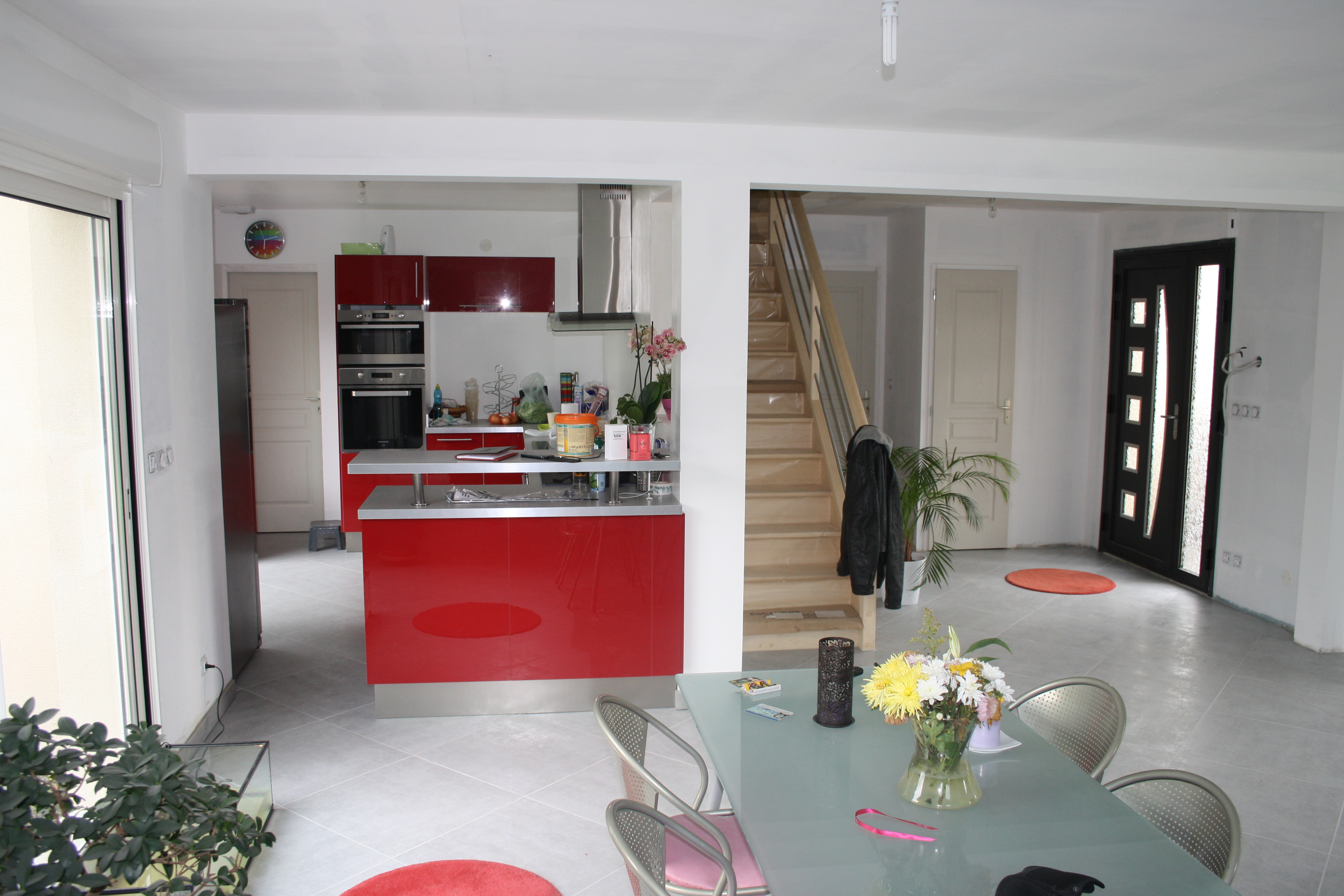 T moignage ldt amiens construction maison contemporaine for Photo interieur design